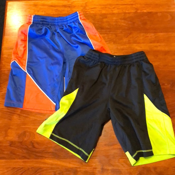 69a58222f51 Nike Bottoms | Two Pairs Jordan Rise Basketball Shorts M | Poshmark